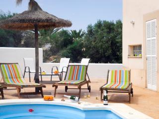 SA MINA - Property for 8 people in Colonia de Sant Pere (Arta)