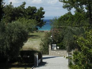 Private Villa with Seaview, Pefkohori