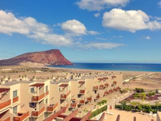 Apartament 1bdr. Vista roja, Granadilla de Abona