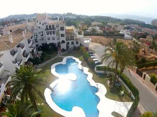 Oasis de Calahonda, 2 bed sea view apartment, Sitio de Calahonda