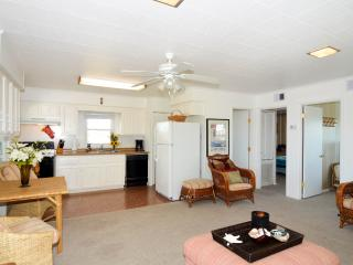 Home sweet home.  Clean, comfy.  Recently updated.  Attention to detail.  You will love it here!