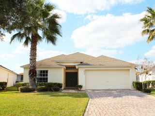 Homely Luxury Villa - 3 Bedrooms 2 Bathrooms Vacation Rental - Gated Community, Kissimmee