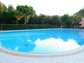 Villaggio Whitestar 78, Bibione Pineda