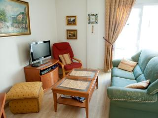 Lux. apartment 500 m. from beach and free wifi, Torrevieja