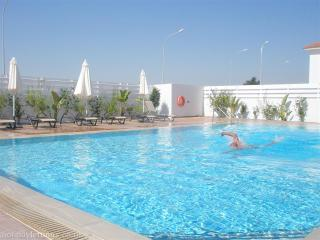 Mythical Sands Resort and Spa, Paralimni