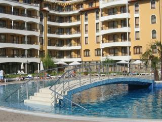 Apartments in Sunny Beach
