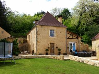 Beautiful character stone property close to Sarlat, Sarlat-la-Canéda