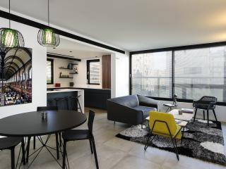 luxury boutique apt, Netanya