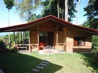 Many's House - La Joya De Ballena - Villa Eco