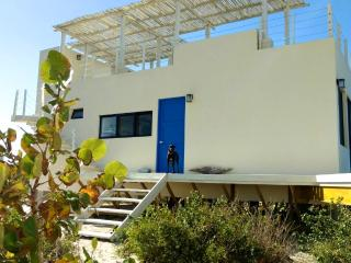 Ocean View Beach Home in Dreamy National Reserve - Ría Luz - Off the Grid