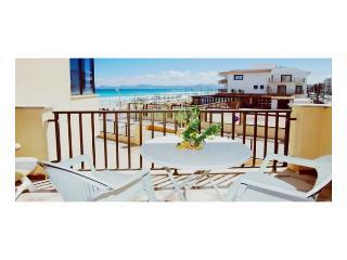 Niagara - Apartamento en la playa, Ca ' n Picafort
