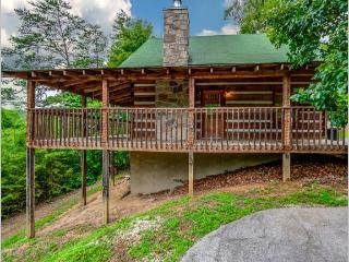 A Moment In Time, 2 BR/2 BA in Pigeon Forge, Sevierville