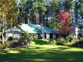 Luxury Bed & Breakfast in Woodinville, Seattle