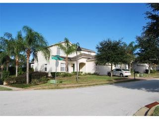 5/4 BED LUXURIOUS VILLA CLOSE TO DISNEY GATED COMM, Davenport