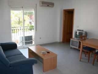 Apartamentos Plaza,1 bedrrom in the centre of the city,UAT425964