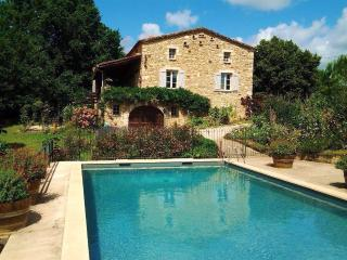 Petit Vue Vert. Heated Pool. Lot River., Puy-l Eveque