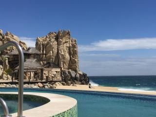 Grand Solmar Lands End master suite, Cabo San Lucas