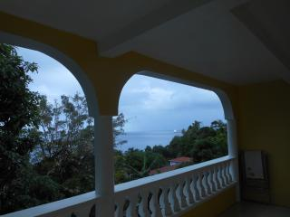 Newly Renovated House - Million Dollar Views, Roseau