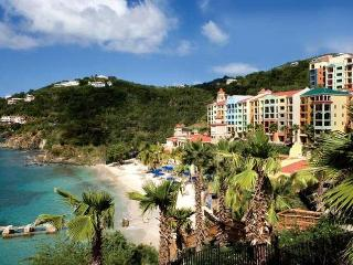 Marriott's Frenchman's Cove, Charlotte Amalie