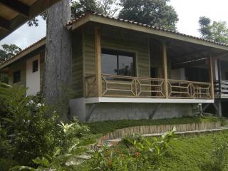 Many's House - La Joya De Ballena - Villa Rustica