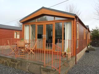 holiday Lodge, Aberuthven
