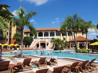 Westgate Lakes Resort: 2-Bedrooms, Sleeps 8, Orlando