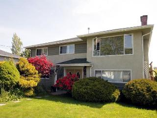 Vancouver / Richmond Executive Suite