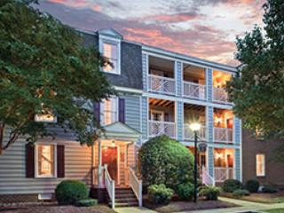 Wyndham Kingsgate  2 Bedroom ツ, Williamsburg
