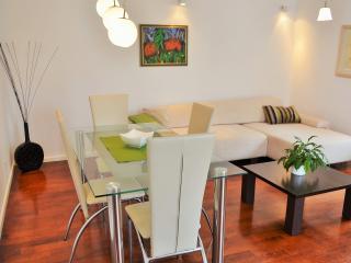First floor one bedroom Luxury Apartment Gea (4)