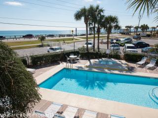 1 Bedroom Gulf View Condo - Stunning VIEW!, Miramar Beach