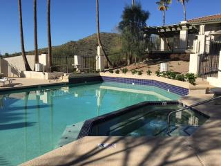 New Resort Area Listing: Perfect for Extended Stay