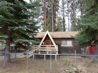 BUDGET FRIENDLY - UPGRADED 2br Cabin!! -   100 p/n, Big Bear Region