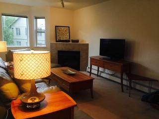 Woodlake Condo in UMED District!, Anchorage