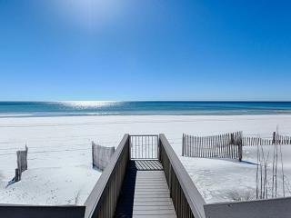 The Magnificat! BEACH FRONT LUXURY HOME!, Miramar Beach