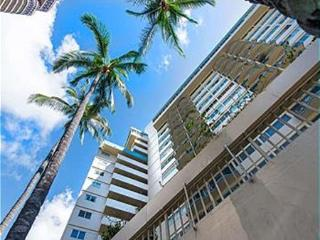 Feel at Home in our affordable 2BR, 1BA Condo!, Honolulu