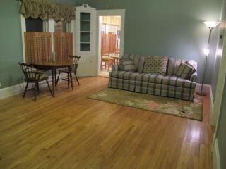 Vacation Home in the Western Maine MTNS - sleeps 6, Bethel