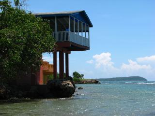 Villa du Soleil, Treasure Beach