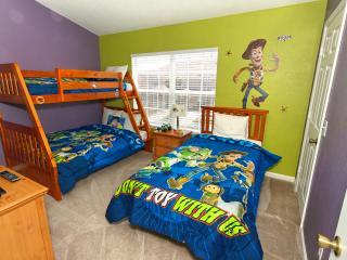 Buzz's Launch Pad to Disney Fun!!, Kissimmee