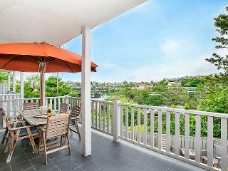 MSM02 - 2Br With Great Harbour Bridge Views, Mosman