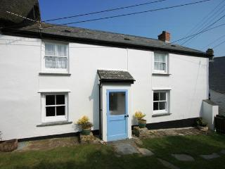 Crotchet Cottage, Portscatho