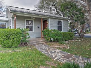 Quaint 3BR Austin Home Just 10 Minutes to Downtown