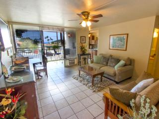 Cute NEW Condo; Pool; BBQ: Walk to the Beach!, Kihei
