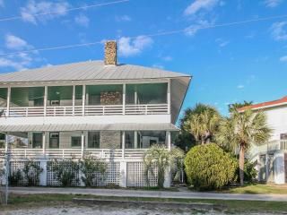 19th St. Beachside Hideaway, Isla de Tybee