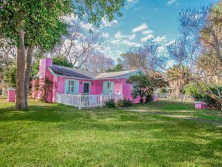 Cherokee Rose Cottage, Tybee Island