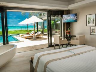 Ocean View Penthouse!, Lipa Noi