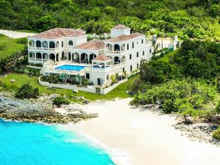 Sandcastle Villa - Luxury Beachfront (owner), Anguilla