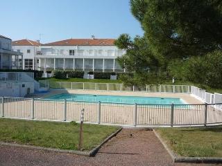 AVENUE DES GENETS - T2 TERRASS, Château-d'Olonne