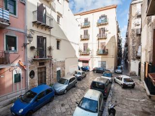 Appartamentino Arredato nel cuore del centro storico di Palermo