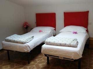 camera  mansarda, Malcesine