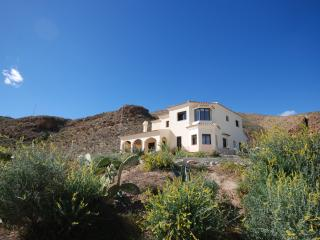 Finca Alea Estate, Bedar